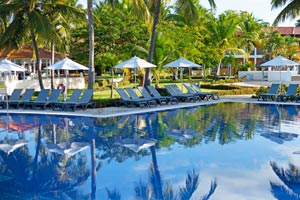 Catalonia Gran Dominicus - All Inclusive Beach Resort - La Romana, Dominican Republic